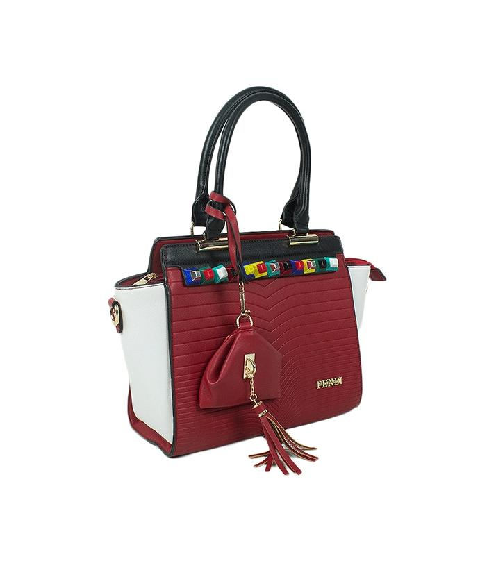 Fendi Bag - Red - 111  Buy Online at Best Prices in Pakistan  99864f6dadac6