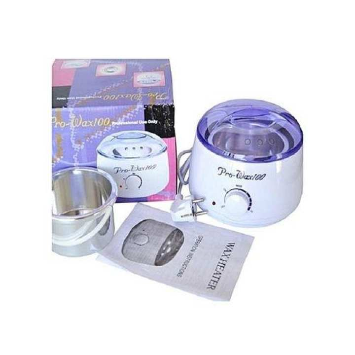 Professional Heavy Duty Wax Warmer With Removable Container
