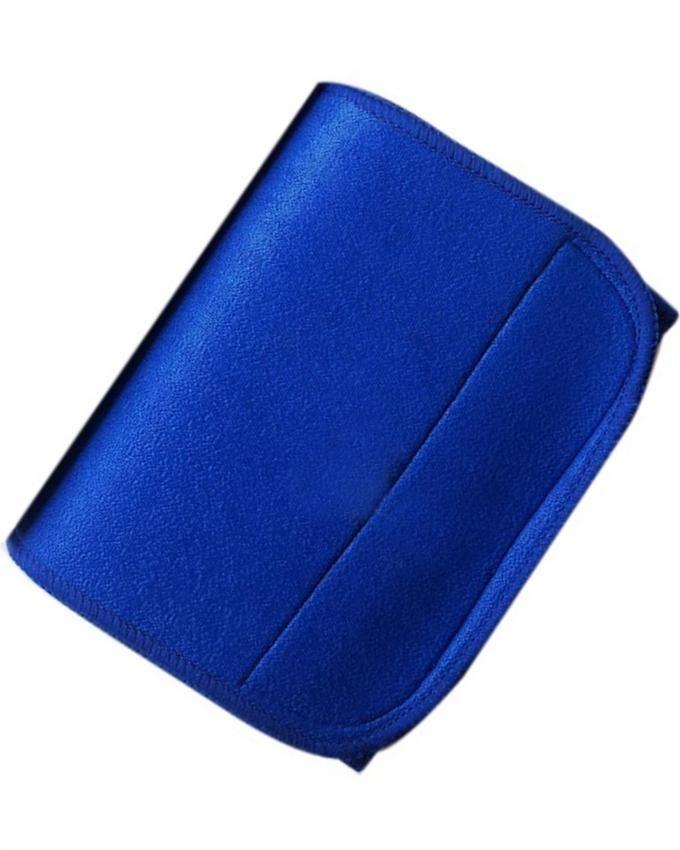 Waist Trimmer Belt - Blue