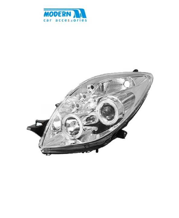 Toyota Vitz headlights - Model 2005-2011