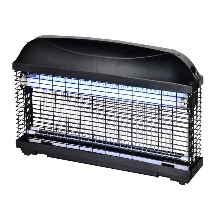 Spark 40 W Commercial insect killer for Hospitals/Restaurants and Bakers