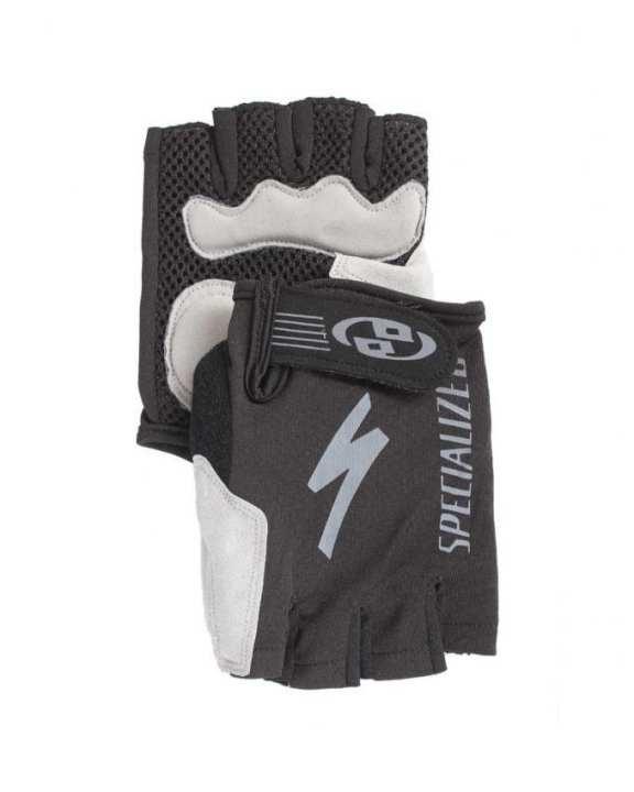 Alpha Gloves - Black