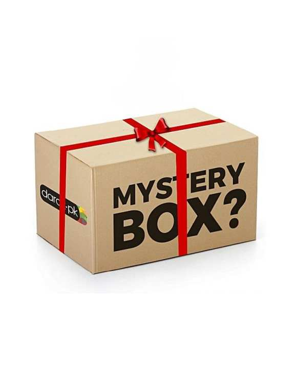 Arts & Craft Supplies Mystery Box (Products Worth Rs.750 Or More)