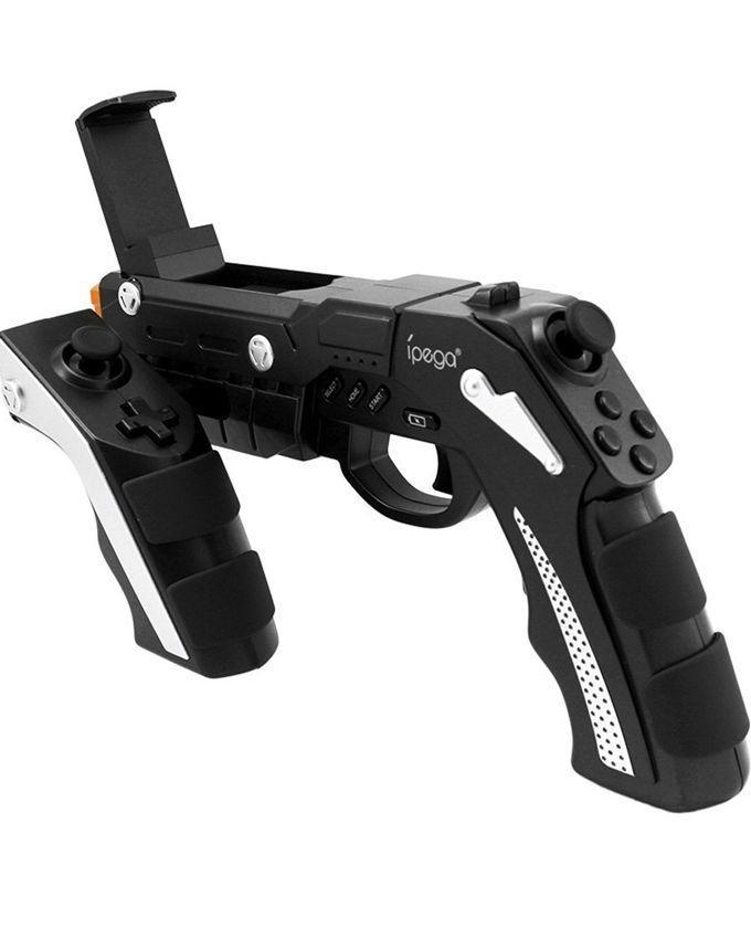 Phantom ShoX Blaster Bluetooth Game - Black