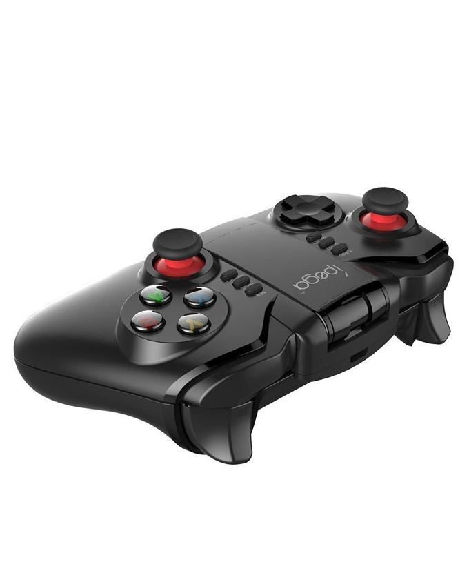 PG-9037 Wireless Bluetooth Game Controller - Black