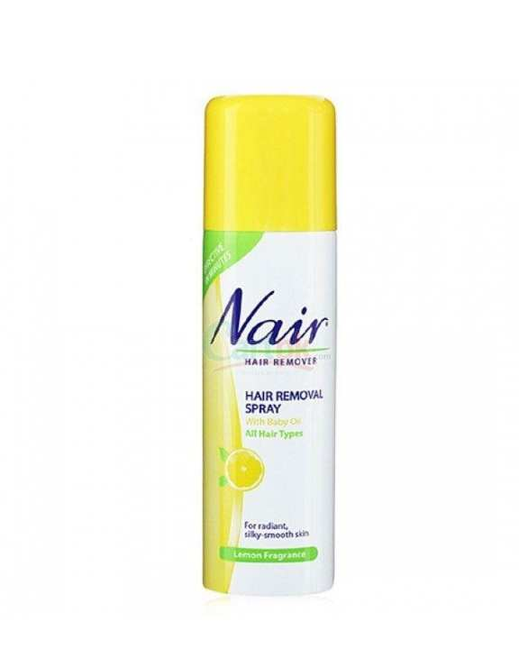 Hair Removal Spray - 200ml