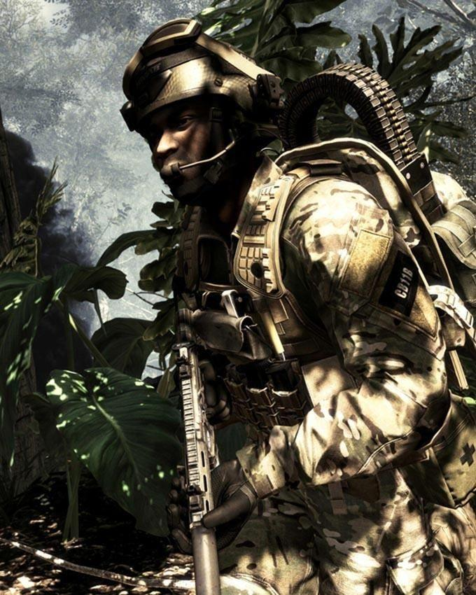Call Of Duty: Ghost - Xbox One