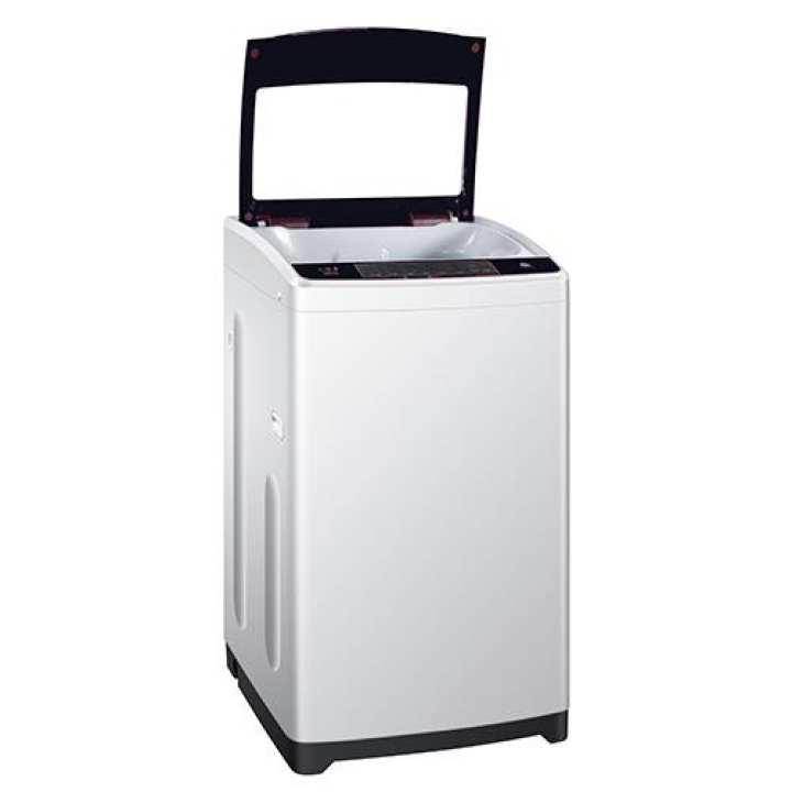 Haier HWM 85-1708 - Full Automatic Top Load Washing Machine - 8kg