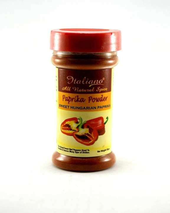 Paprika Powder - 85g