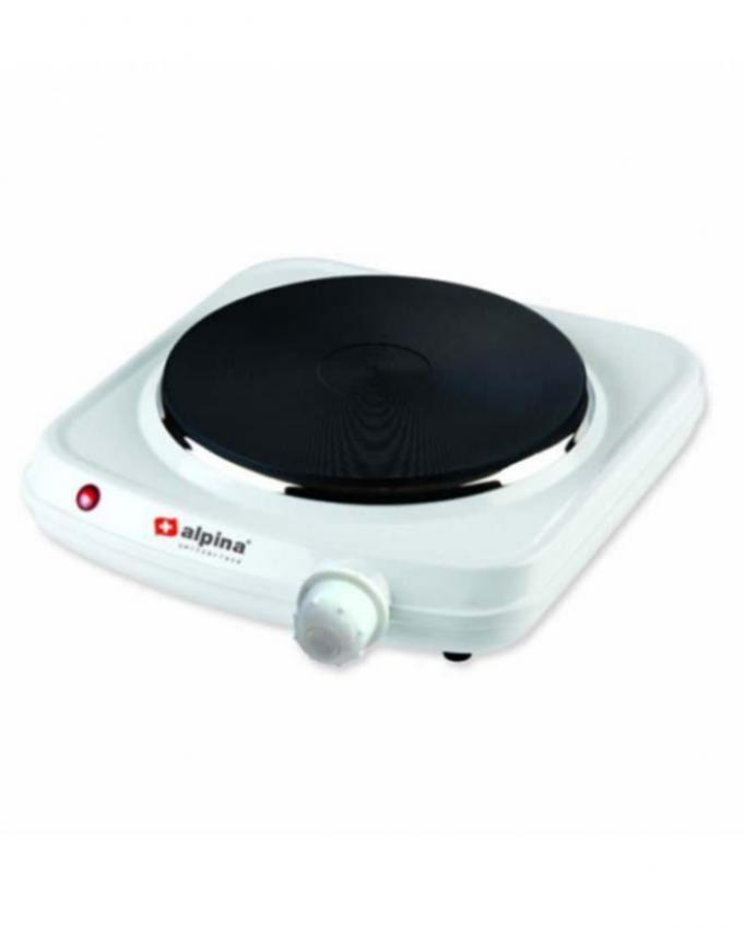 Single Hot Plate - (Brand Warranty)