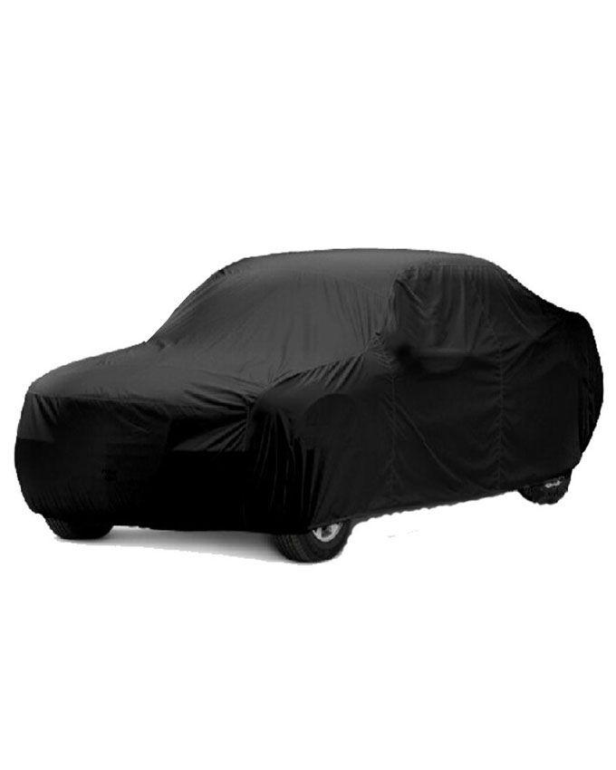 Scratch Resistant,Dust and Waterproof PVC Car Body Cover For Corolla & Honda 2000-2016