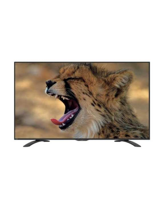 Sharp LC-50LE275X - Full HD LED - 1920 x 1080 - 50- Black""
