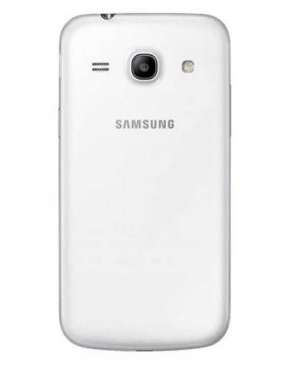 Body Replacement Back for Samsung Galaxy G-350 - White