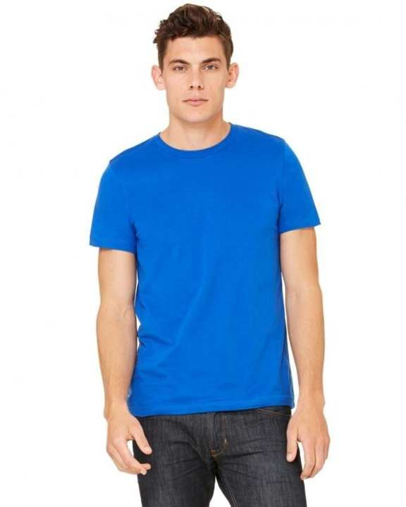Pack of 5 - Plain Half Sleeves T-Shirt - Royal Blue
