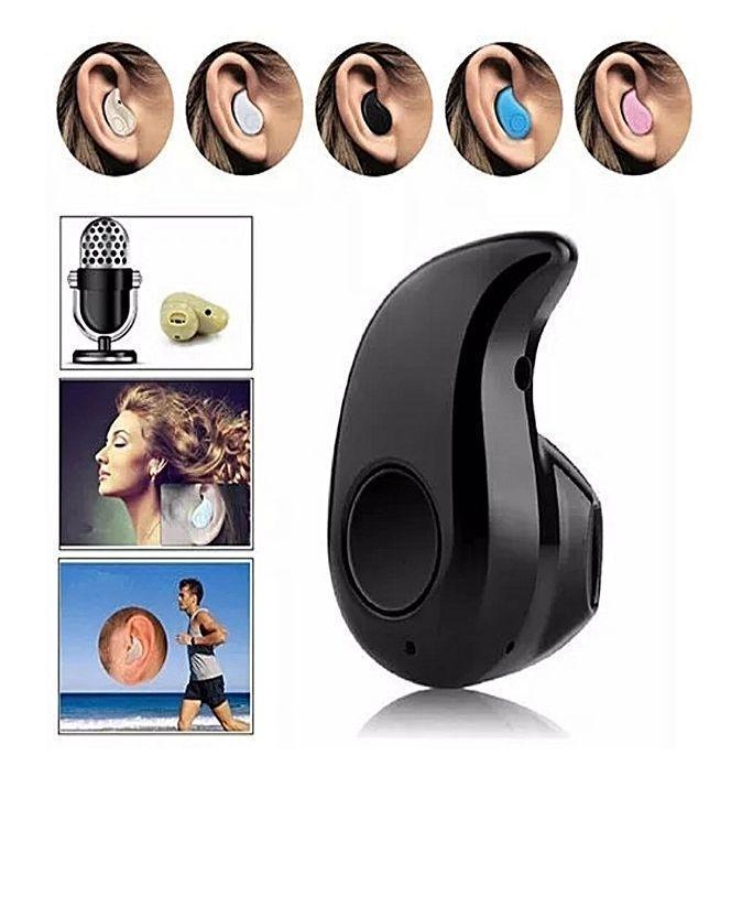 Wireless Bluetooth Handfree Light Weight Mix Colors