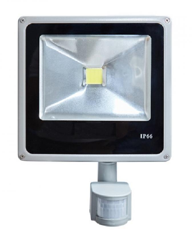 Flood Light with PIR Motion Sensor - 50W: Buy Sell Online @ Best ...