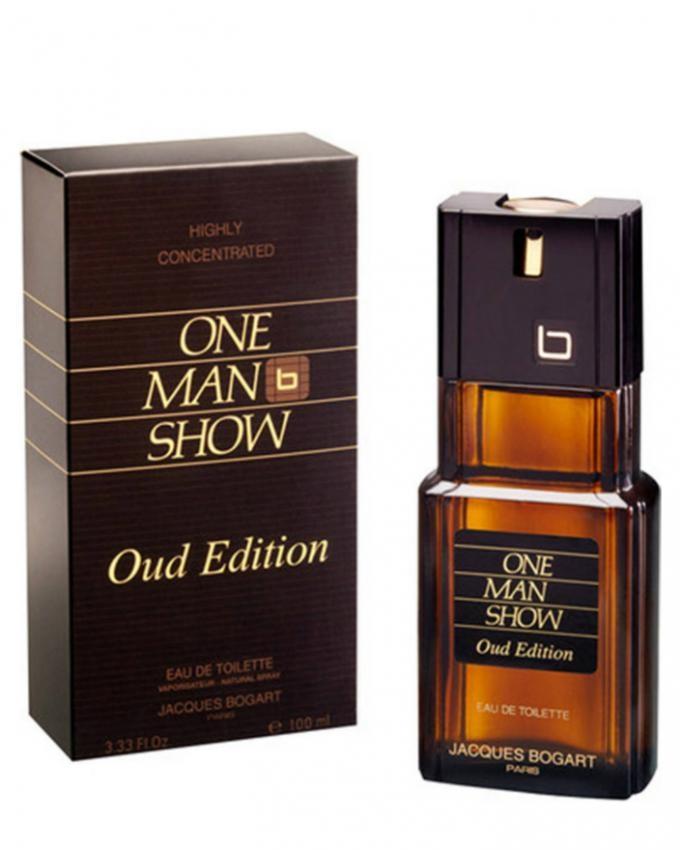 One Man Show Oud Edition for men - Eau de toilette - 100ml