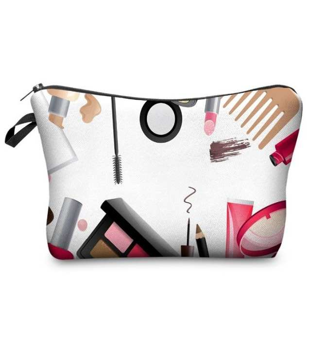 3d Printing Imported Cosmetics Bag