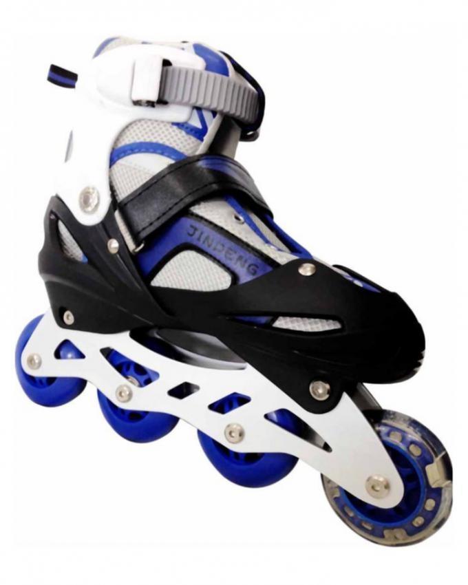 Blue YX Roller Skates for Kids