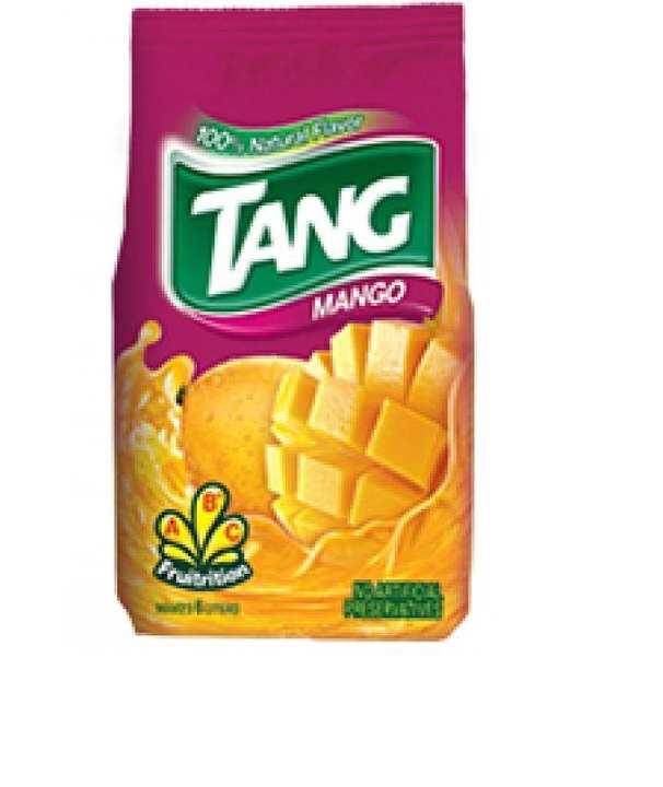 Mango Flavor Instant Drink 340G