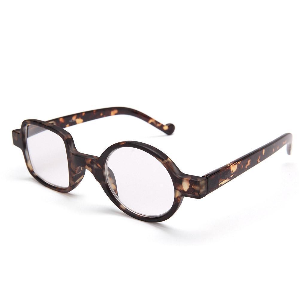 d9793ba7cd 100 Degree Men Women Full Frame Readers Reading Glasses Retro Ligthweight Presbyopic  Glasses