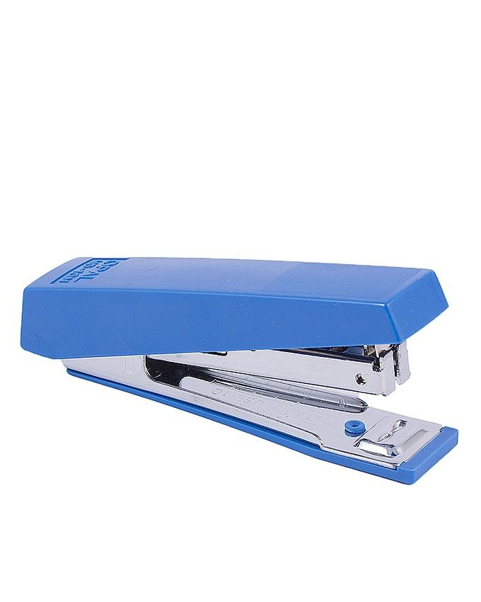 Pack of 3 - HD-10N - Stapler - Blue