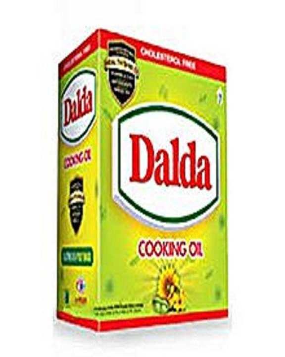 Dalda Cooking Oil Pack of 5Kg