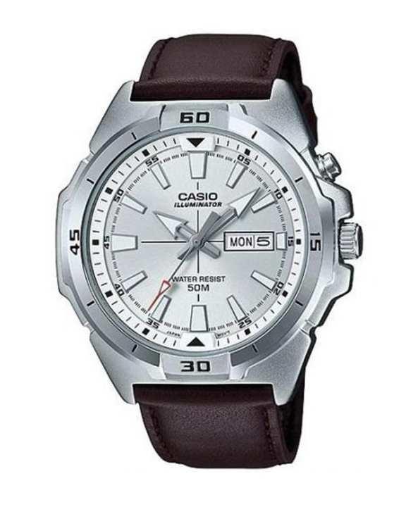 Mtp-E203L-7Avdf - Stainless Steel Watch For Men