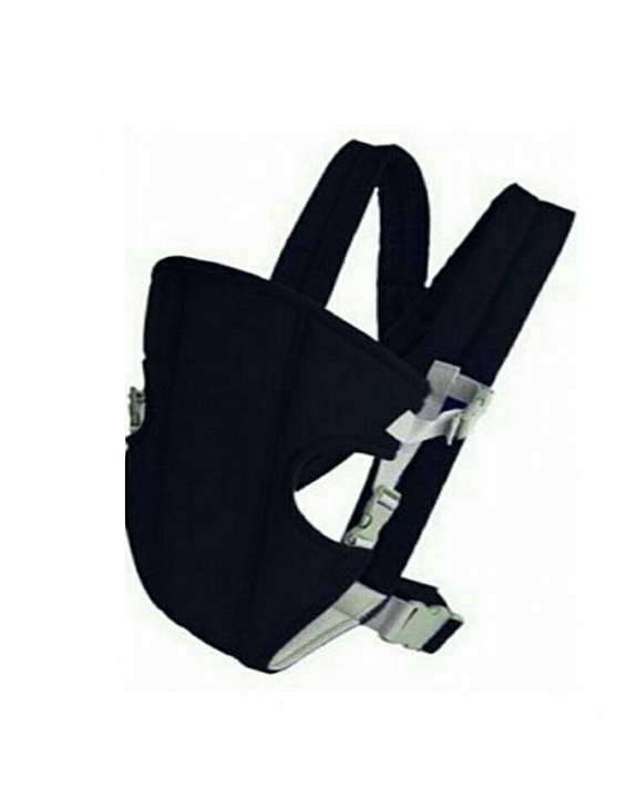 Baby Carrier 3 In 1 - Black