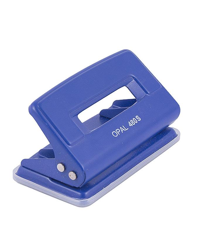 Pack of 2 - 480S - Paper Punch - Blue