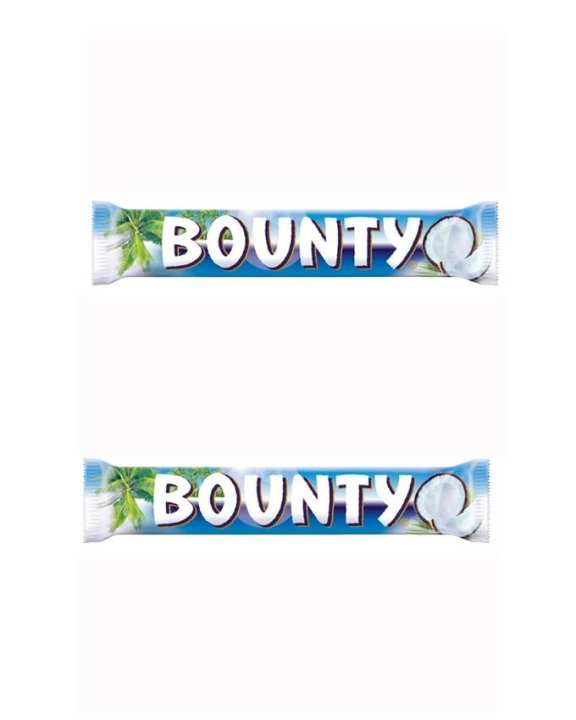 Milk Chocolate Bar - Pack of 2