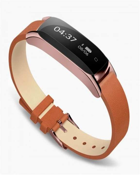 TW00SOS05T - TIMEX Digital Smart Watch