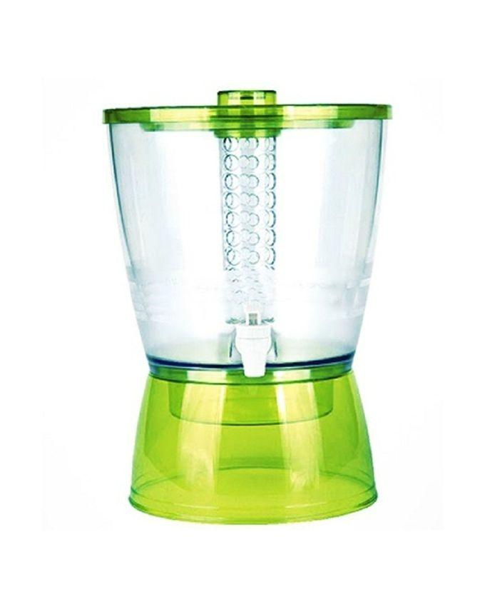 Mono Layer Water Dispenser - 6L - Green