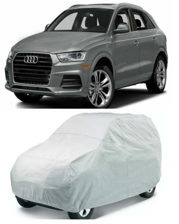 Audi Q3 Top Cover Parachute