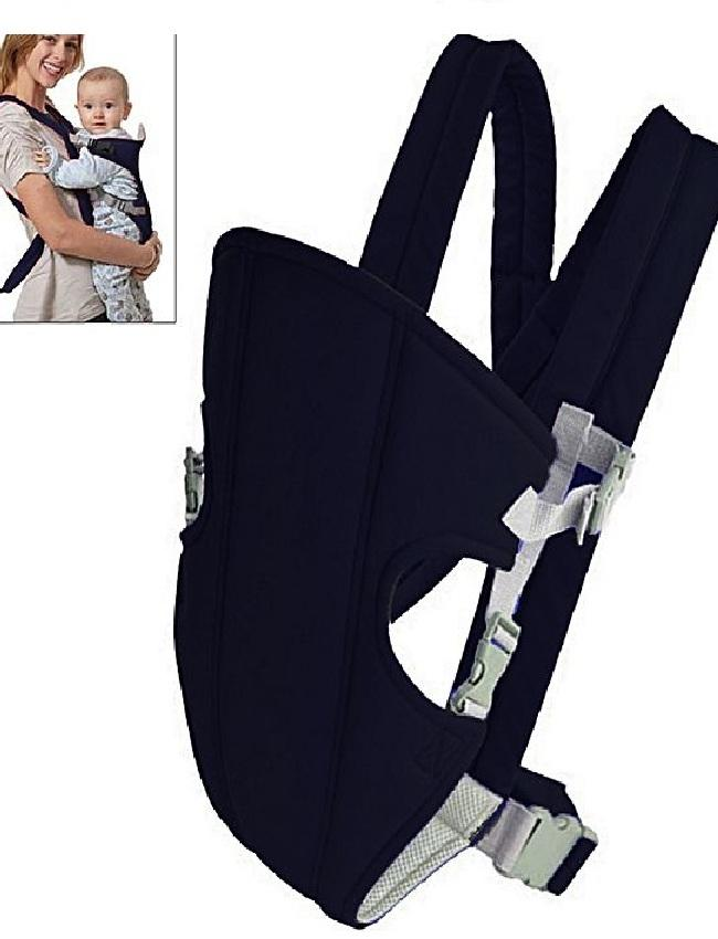 600db7365ee Baby Carrier Bag For Infants In Breathable Fabric -