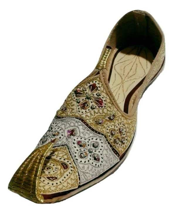 Handmade Khussa For Men