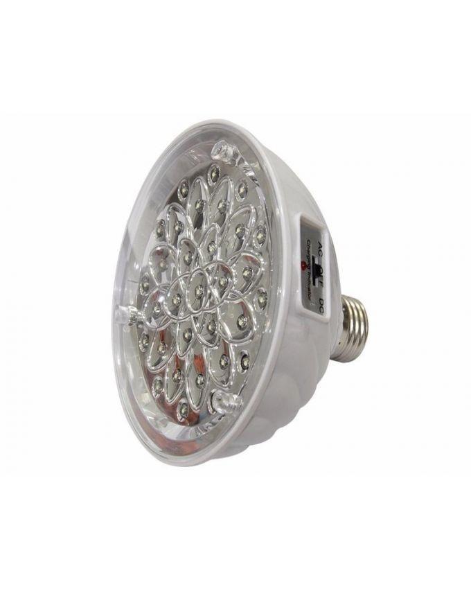 LED-731 - LED Rechargeable Emergency Light - White