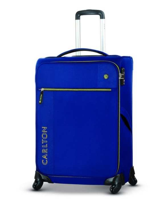 Packmax Trolley - Blue