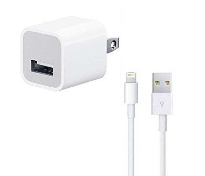 Apple iphone Charger Adapter
