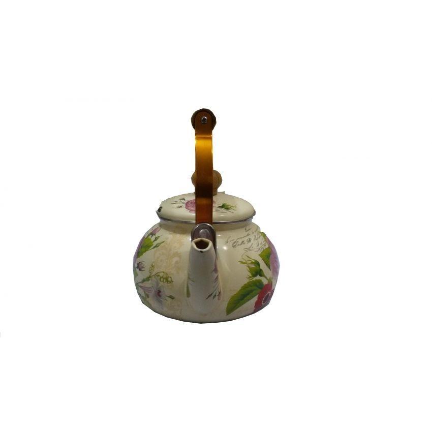 Tea Kettle - 1 Ltr - Multicolor