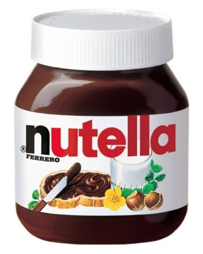 Nutella Jar - 180g