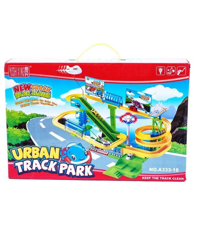 Urban Track Park