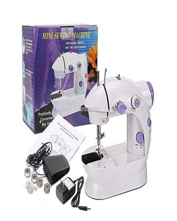 Best Choice deals valley Mini Sewing Machine - Easy Swing - deals valley