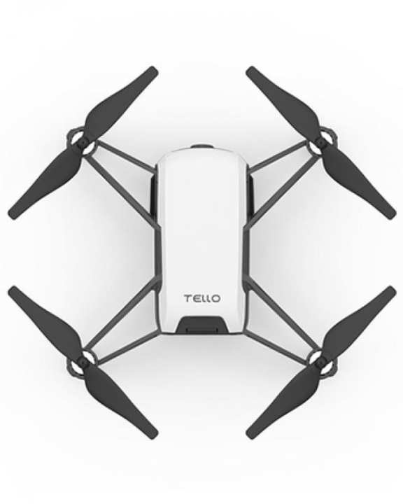 Tello Drone with extra battery pack