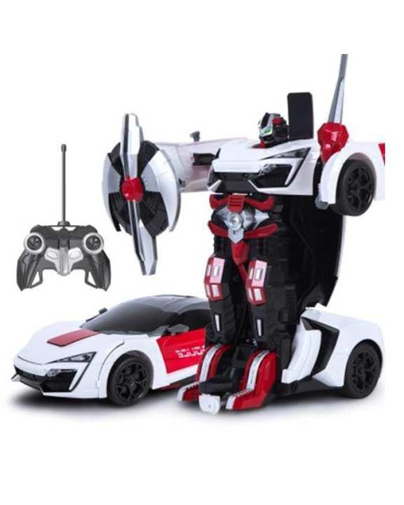 Transformer Autobot Car Robot