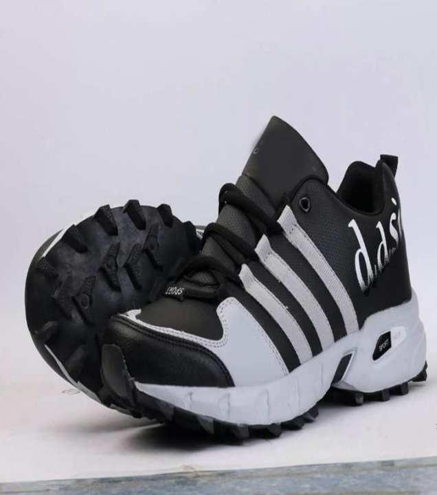 Multi-Color  Sport Shoes For Men
