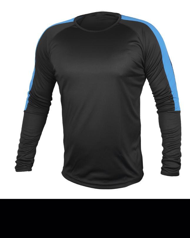 Running & Gym Dry fit sports shirt 100% polyestr