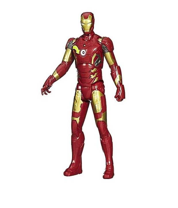 Avengers Age Of Ultron - Iron Man Action Figure