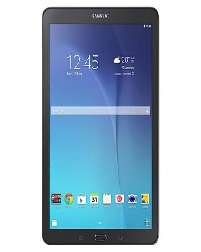 Galaxy Tab E - T560 - 9 6 Inch - 1 5GB RAM - 8GB ROM - Wifi - Black