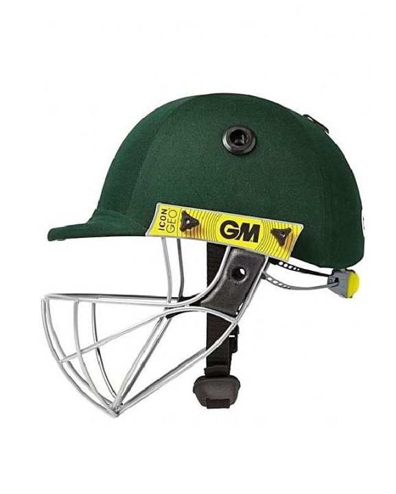 Cricket Helmet - Green